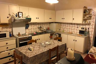 IRAKLIO - KANAPITSA, Single Floor Apartment, Sale, 120 sq.m